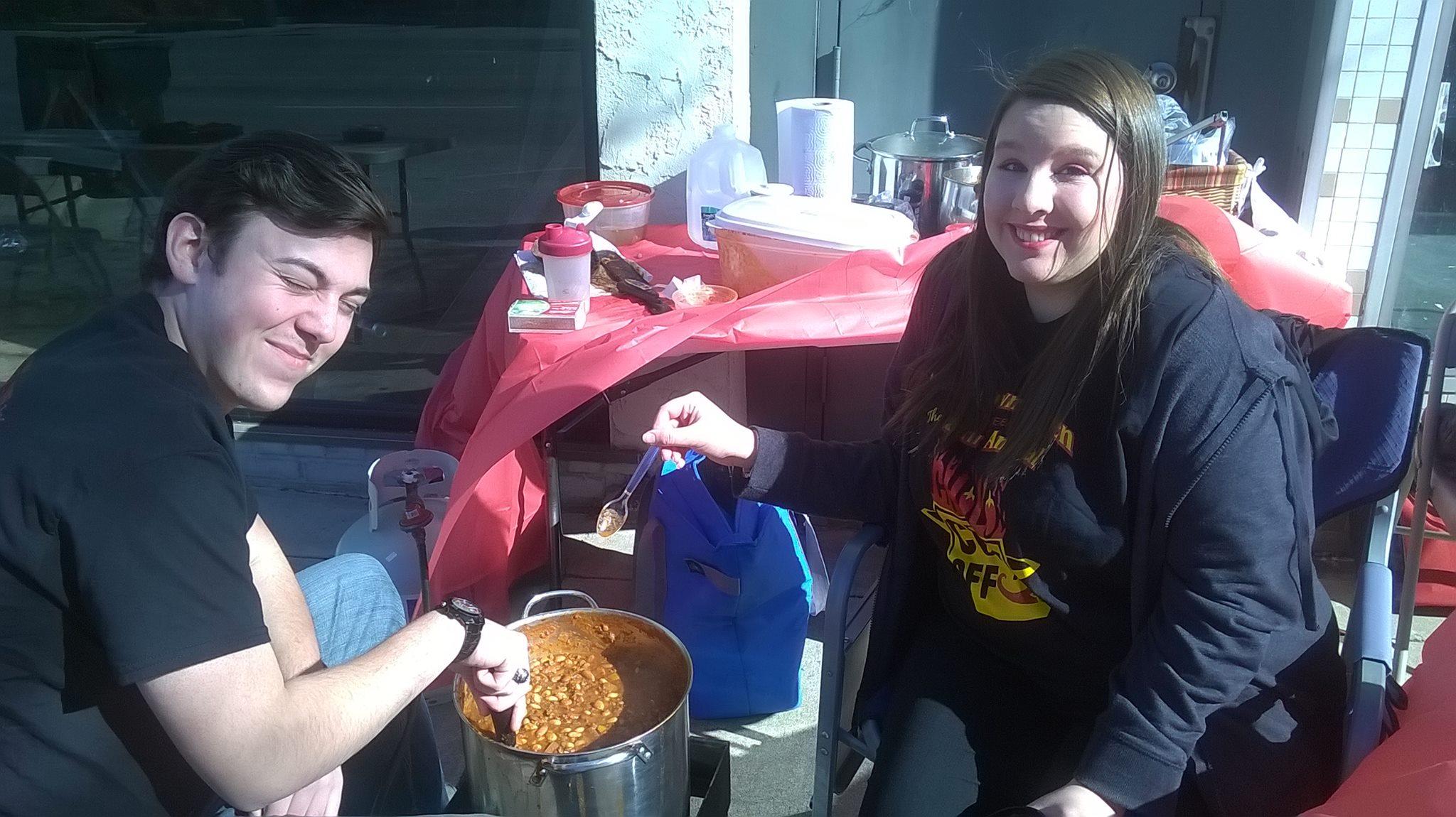 Gadsden Soup Kitchen